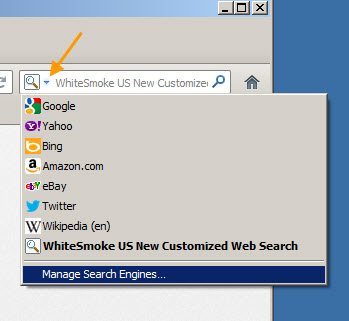 how to add or delete a tab from homepage